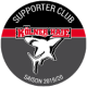 Logo Supporter Club KEC (Klein)