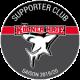 Logo Supporter Club KEC (Klein)